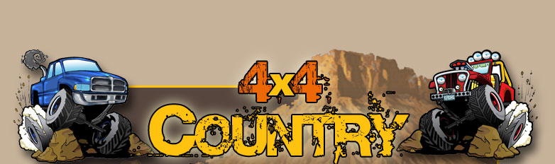 4x4-Country