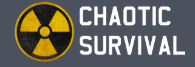 Chaotic Survival logo