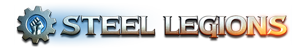 Steel Legions at Top Web Games