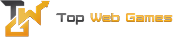 Top Web Games Logo